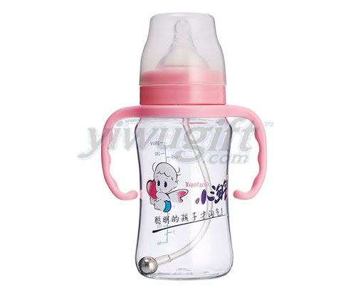 feeding bottle, picture