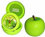 Apple alarm clock