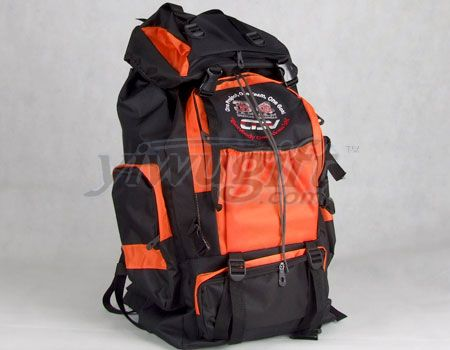 mountaineering bag, picture