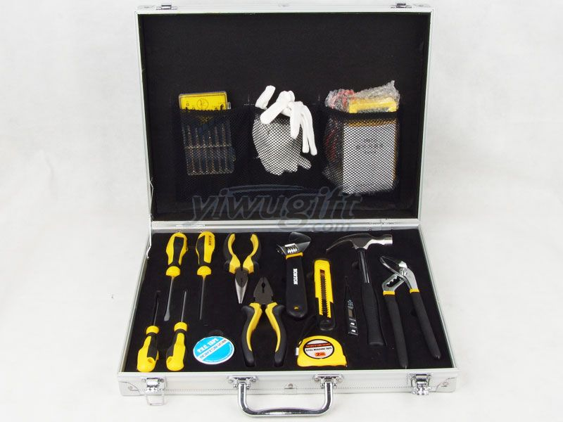 tool kits, picture