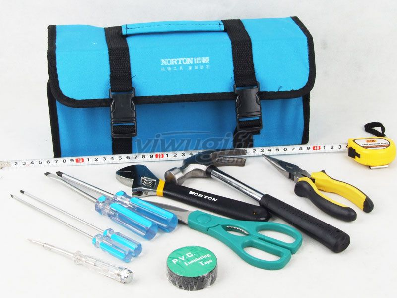 12 Home Maintenance Set, picture
