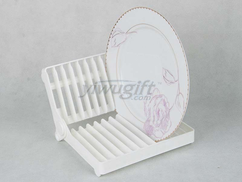 A bowl dish drop frame, picture
