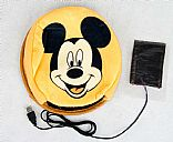 Electric Hand Warmer Mouse Pad USB cartoon
