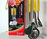 Kitchen utensils suit, Picture